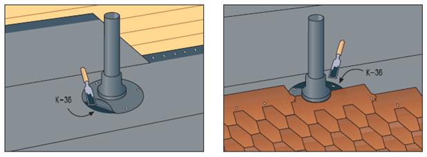 теплоизоляция многослойная